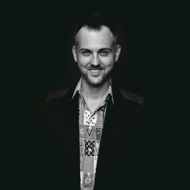 Tomáš Porhajaš, M.A.